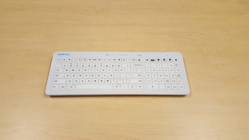 HCI Model 2 Health-Key Keyboard