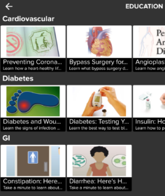 MediaCare, HCI, patient care, CarePlan, disease prevention, electronic whiteboard, interactive patient care, health literacy, discharge, transition of care, discharge planning, interactive whiteboard, digital whiteboard, hospital whiteboard, patient whiteboard, patient safety, patient engagement, patient education, hospital education, healthcare education, healthcare content