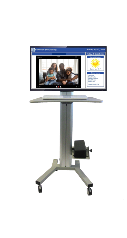 HCI, family, visitor experience, hospital keyboards, Telemedicine, mobile hospital cart, electronic whiteboard, digital whiteboard, interactive whiteboard, hospital whiteboard, patient whiteboard, status board, patient engagement, patient communication, clinical collaboration, hospital TV, patient videoconference, HCI, interactive patient whiteboard, digital patient whiteboard, electronic patient whiteboard, patient room whiteboard, patient room digital whiteboard, patient room digital signage, hospital digital signage, hospital wayfinding, hospital signage, hospital patient room electronic whiteboard, hospital digital whiteboard, patient room interactive whiteboard, hospital unit monitoring, hospital unit whiteboard, patient engagement whiteboard, patient education whiteboard, hospital whiteboard, hospital tv, patient tv, hospital interactive tv, HCI tv, senior care, long term care, hospital telemedicine, telemedicine, hospital communication, hospital signage