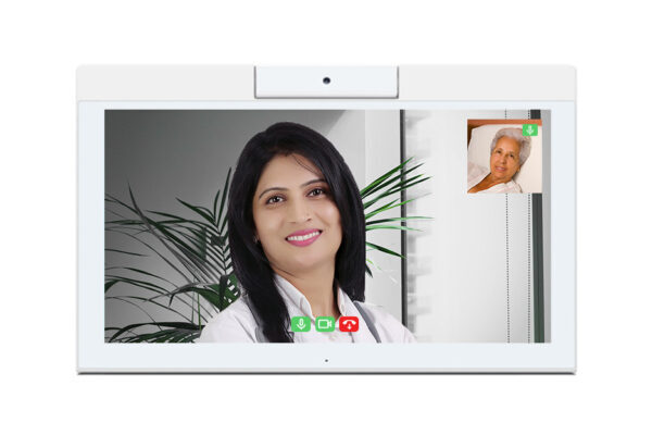 The HCI Nurse Call Companion Module supports optimized time for busy Nursing staff.