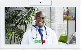 HCI, telemedicine, patient video, Telehealth