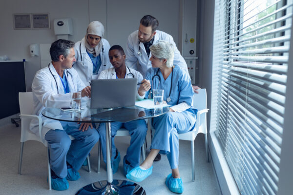 HCI offers accurate team collaboration with Interactive Patient Whiteboards, Digital Patient Tablets and Patient TV