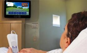 HCI offers Pillow Speakers that work through MediaCare to provide complete patient engagement capabilities with BedMate Tablet and RoomMate televisions.