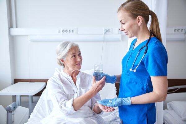 HCI offers automated pharmacy fulfillment for better post-hospital stay adherence.