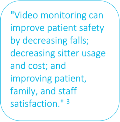 Patient safety doesn't need to be limited to rounding.