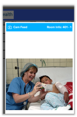 HCI offers Live Stream Patient Video Monitoring for Better Care