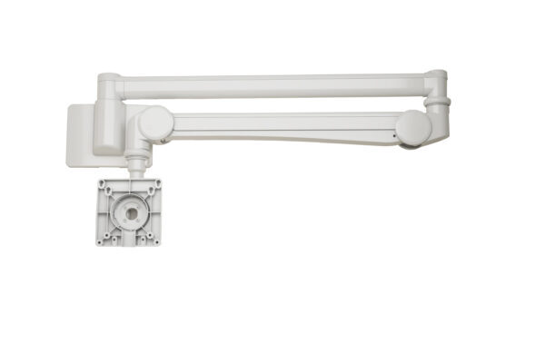 HCI Wall Mount for Patient Tablets and TVs