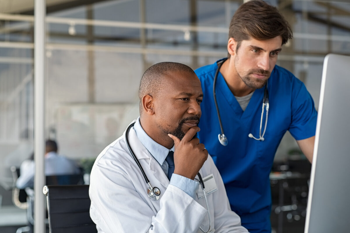 Clinical Decision Support requires a strong operational side to augment the information clinicians need for making informed decisions about patient care.